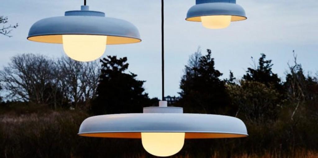 I nuovi lampadari di Rich Brilliant Willing